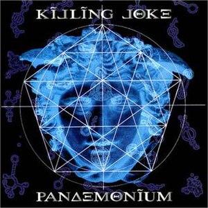 Pandemonium (Killing Joke album)