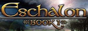 Logo for Eschalon: Book I