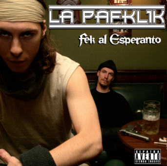 La Pafklik' FEK' AL ESPERANTO