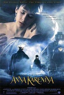آنا کارنینا فیلم ۱۹۹۷ ویکی پدیا، دانشنامهٔ آزاد