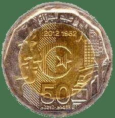 cuivre or et argent