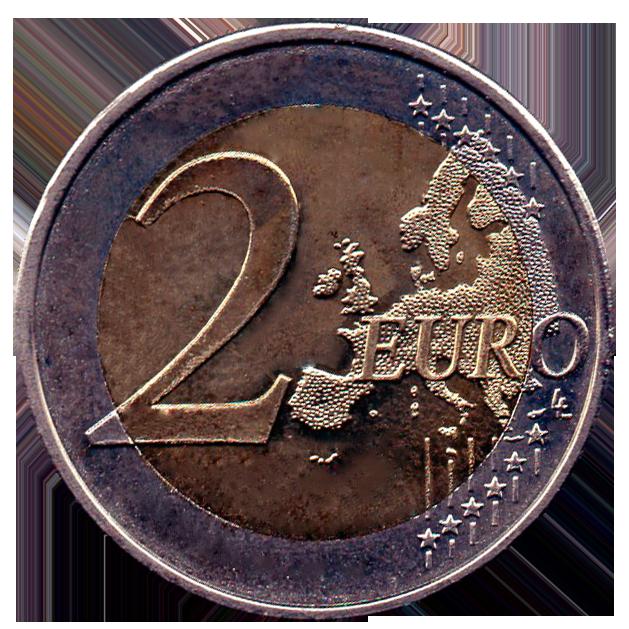 Pice De 2 Euros Wikipdia
