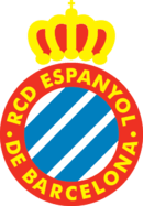 Logo du RCD Español