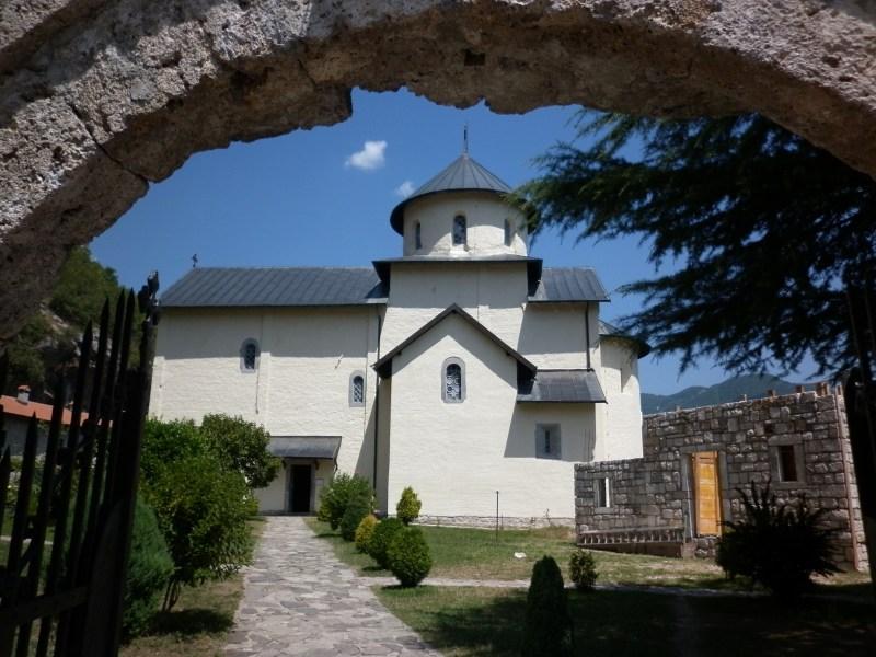 Резултат слика за манастир морача