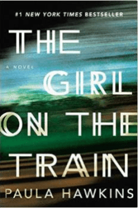 the girl on the train novel wikipedia bahasa indonesia ensiklopedia bebas