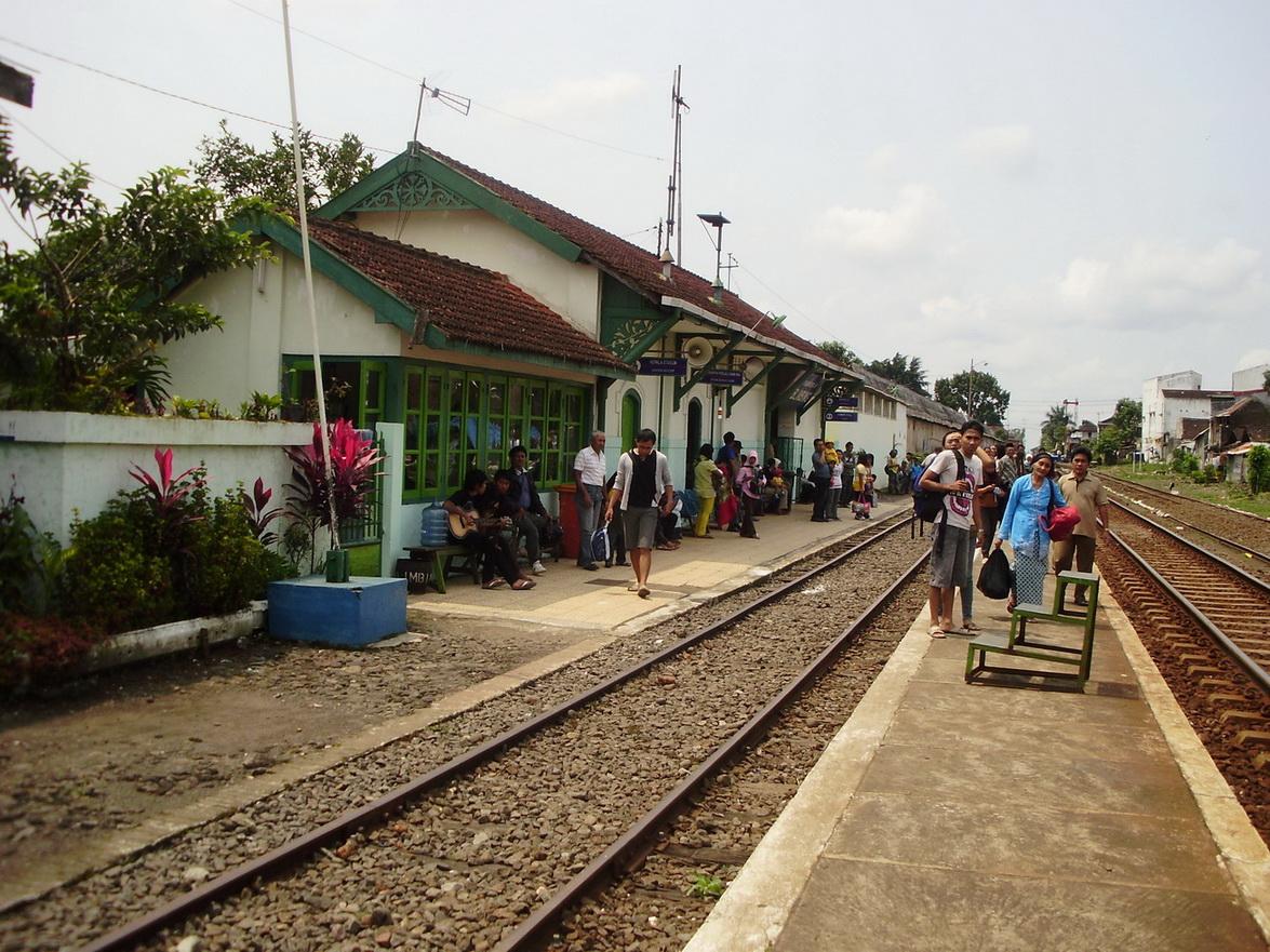 Stasiun Blimbing Malang