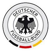 Logo Asosiasi Tim Nasional Jerman