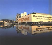 Gedung MPR-DPR.