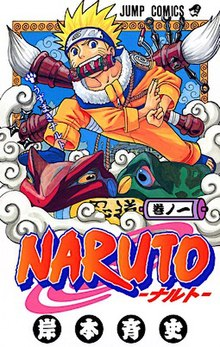 Kumpulan Contoh Gambar Sketsa Naruto Kyubi