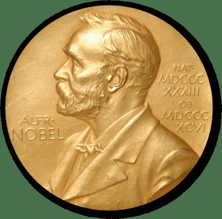 Daftar Penerima Nobel Wikiwand