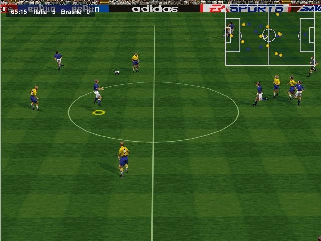 Fifa 98
