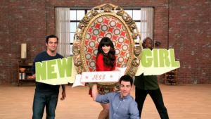 New Girl S06e13-16
