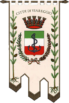 Viareccionun bayrağı