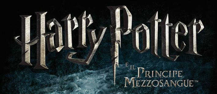 Harry Potter E Il Principe Mezzosangue Videogioco