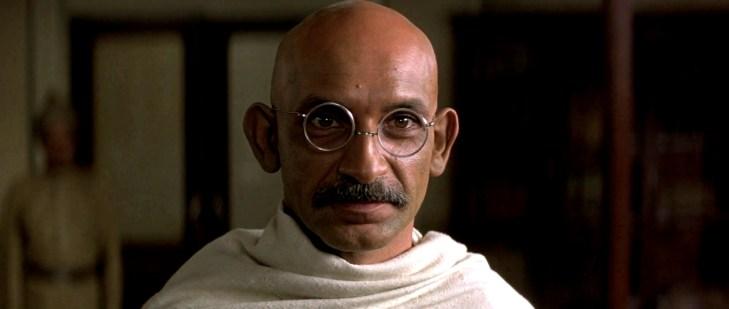 Risultati immagini per film gandhi