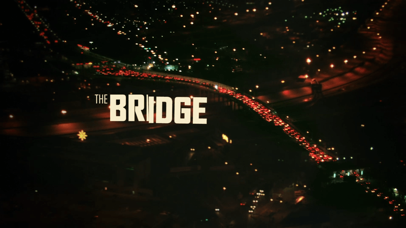 The Bridge (serie Tv)