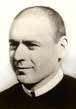 blaženi Andrej Bordin - redovnik in bolničar