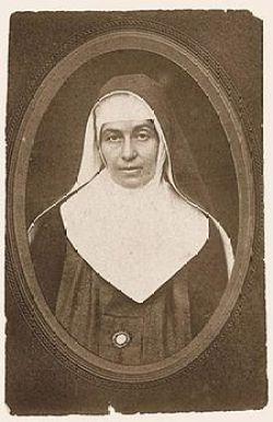 blažena Maria Antonija (Teresa) Grillo - redovnica in ustanoviteljica