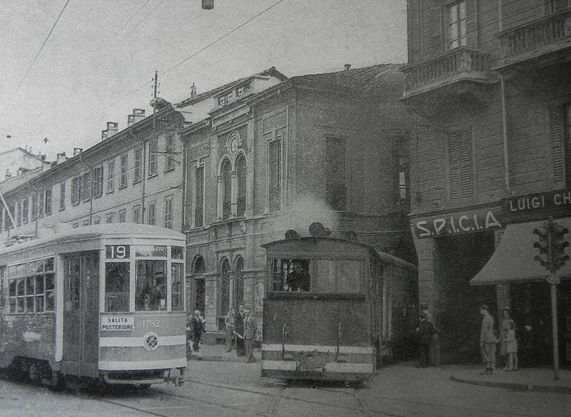 FileMilano Corso Vercelli Tram 01jpeg Wikipedia