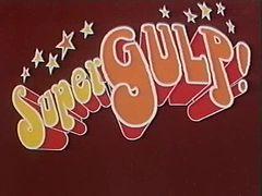 Logo del programma SuperGulp! Fumetti in TV