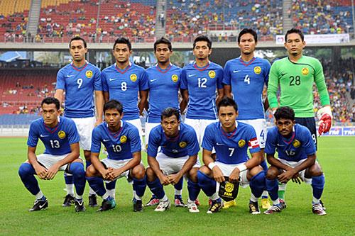 Keputusan perlawanan pasukan bola sepak Malaysia ...