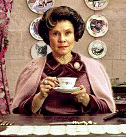 Dolores Umbridge - Imelda Staunton