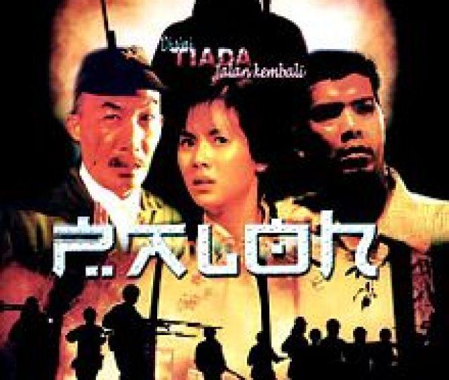 Pengarah Adman Salleh Penerbit Filem Negara Malaysia