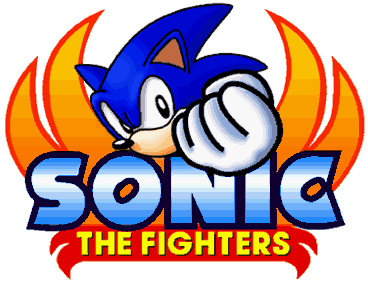 Sonic The Fighters Wikipdia A Enciclopdia Livre