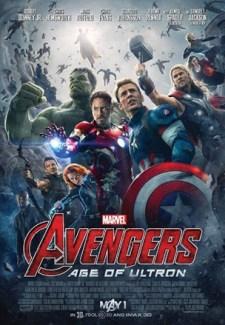 Download Vingadores: Era de Ultron – 720p Dual Áudio (2015)