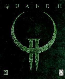 Quake II Wikipdia A Enciclopdia Livre