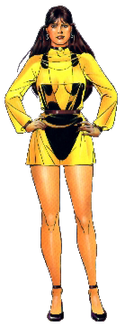 Watchmen Silk Spectre – Wikipédia, a enciclopédia livre