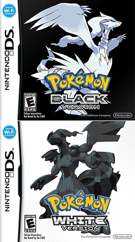Ficheiro:Pokémon Black and White covers.png