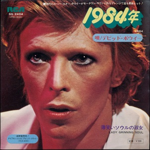 1984 Cano De David Bowie Wikipdia A Enciclopdia Livre