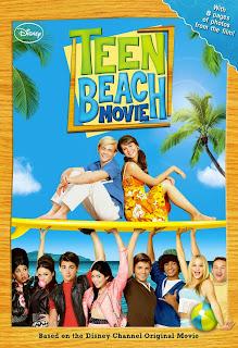 roupas estilo teen beach movie