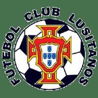 Football club Lusitanos crest.png
