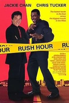 A Hora do Rush Torrent – BluRay 720p Dublado