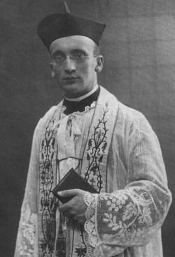 blaženi Stanislav Kubista - duhovnik in mučenec