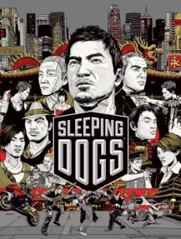 лучшие экшен игры-Sleeping Dogs - Square Enix video game cover.jpg