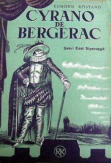 cyrano de bergerac ile ilgili görsel sonucu