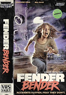 Fender Bender [VHS Vault]