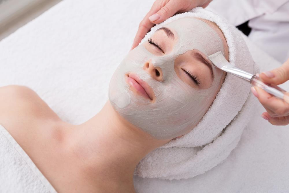 Skin Care Beauty Treatment
