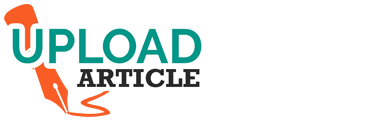 Upload Article logo