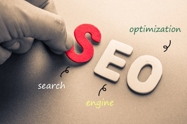 successful search engine optimisation (SEO) - upload article