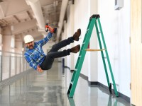 Insuring Against Accidents In The Workplace - upload article