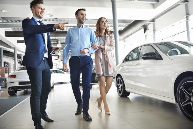 Sell a Car in UAE