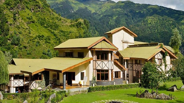 Himachal Holiday Packages