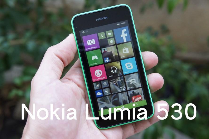 Nokia530