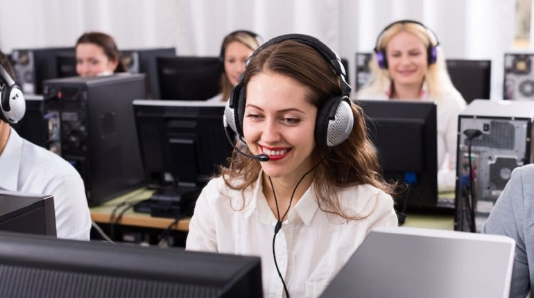 Outsourced Call Centers