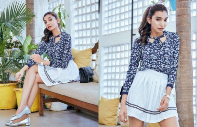 Summer Lookbook With Reliance Trends