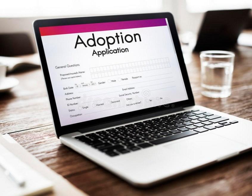 Adoption New Policies